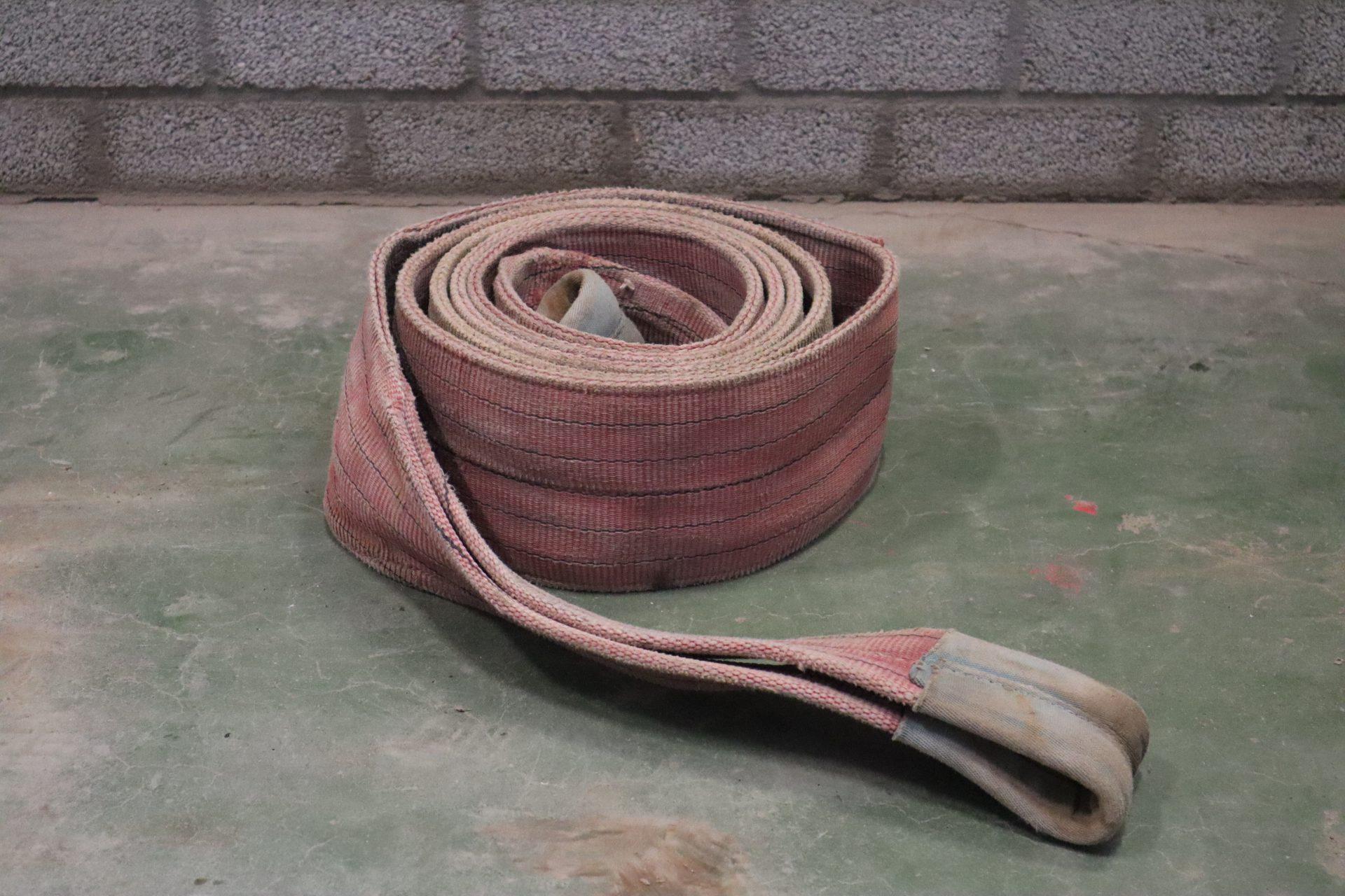 Anker Verhuur - Hijsband 5 ton
